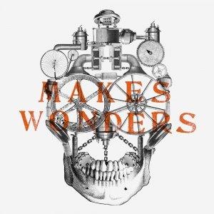 album Makes Wonders - Arnoux