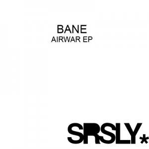 album AIRWAR ep - Bane