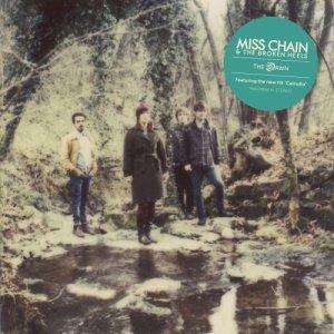 album The Dawn - Miss Chain & the Broken Heels