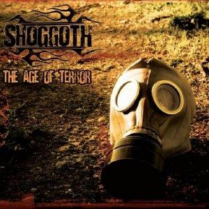 album The Age Of Terror - Shoggoth