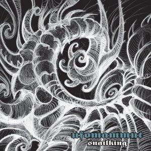 album Snailking - Ufomammut