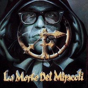 album La morte dei miracoli - Frankie Hi-Nrg Mc