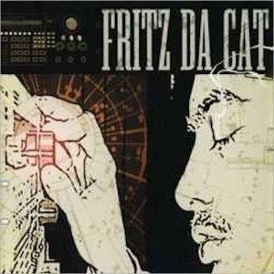 album Novecinquanta - Fritz Da Cat