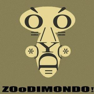 album Zoodimondo - Zoodimondo