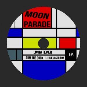 album Moon Parade Ep - Moon Parade