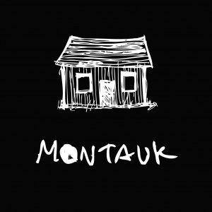 album MONTAUK - MONTAUK