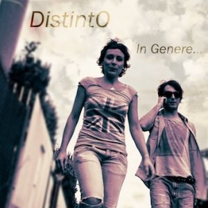 album In Genere - DistintO