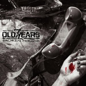 album Broken Mirror - Old 7 Years