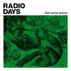 album Get Some Action - Radio Days