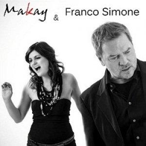album In viaggio - Makay