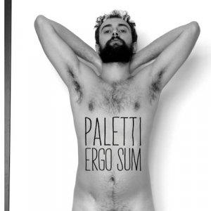 album Ergo Sum - Paletti