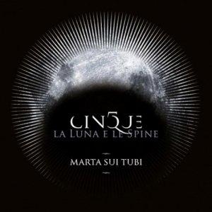 album Cinque, la luna e le spine - Marta sui Tubi
