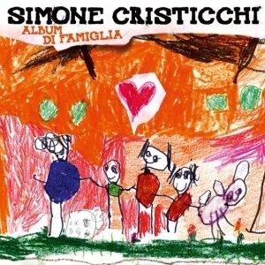 album Album di famiglia - Simone Cristicchi