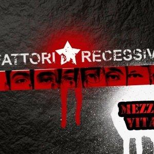 album Fattori Recessivi - Fattori Recessivi