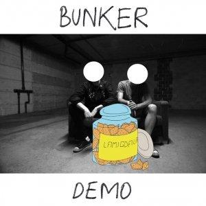 album Bunker Demo - LAMIGDALA