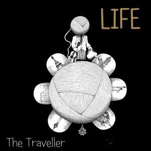 album Life - THE TRAVELLER