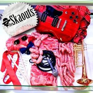 album EP - The Skaouts