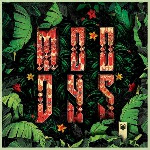 album Moodys (One-Sample EP) - GSQ