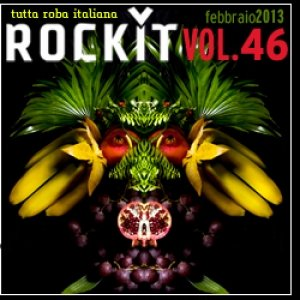 album Rockit Vol.46 - Compilation