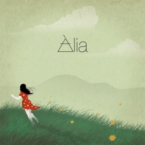 album Ària - àlia