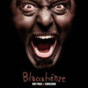 album Blaccahénze - Corleone