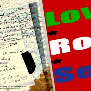 album LOVE*ROCK*SEX - Optimal Junks