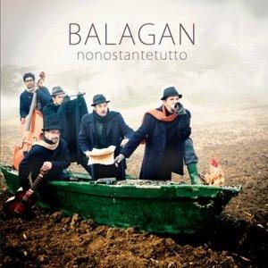 album Nonostantetutto - Balagan