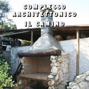 album Il camino [ep] - Complesso Architettonico