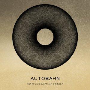 album Autobahn - autobahn