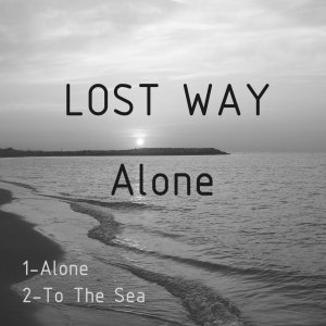 album Alone - Lost Way