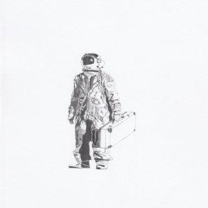 album Lo spazio dell'assenza - Vostok