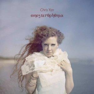 album MNESTEROPHONIA - Chris Yan