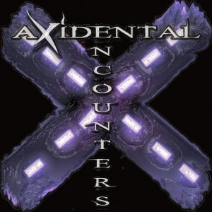 album 11 TO 11 - Axidental Encounters