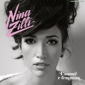 album L'amore è femmina - Nina Zilli