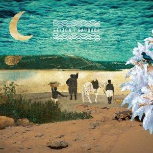 album Saudade - Selton