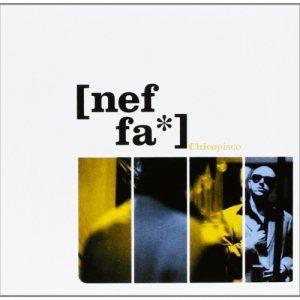 album Chicopisco - Neffa