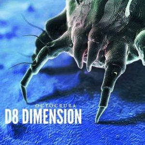 album Octocrura - D8 Dimension