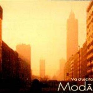 album Via d'uscita - Moda'