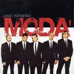 album Viva i romantici - Moda'