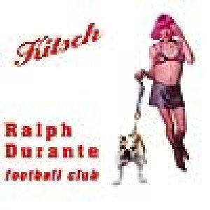 album Kitsch - Ralph Durante F.C.