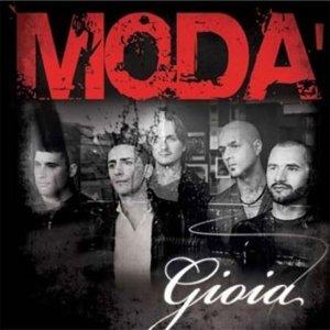 album Gioia - Moda'