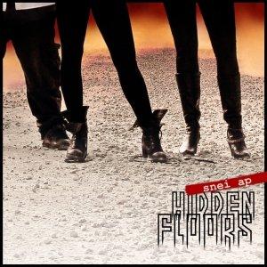 album Hidden Floors - Snei Ap