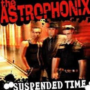 album Suspended Time - The Astrophonix