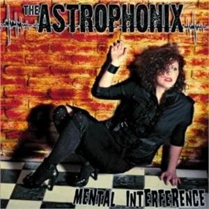 album Mental Interference - The Astrophonix