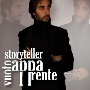 album Storyteller - Vuoto Apparente