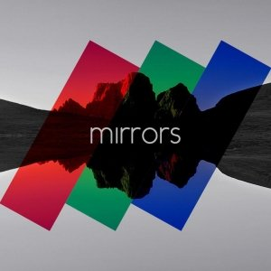 album Mirrors - We, the Modern Age!