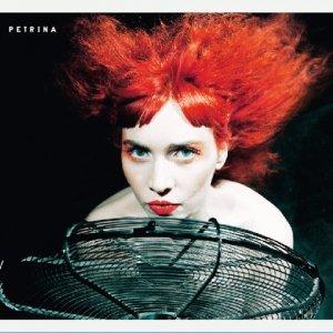 album Petrina - Petrina