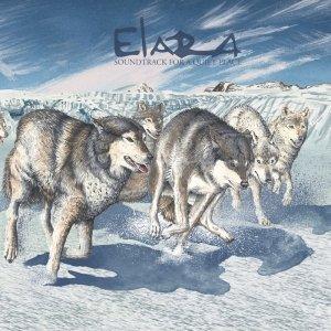 album Soundtrack for a quiet place - Elara