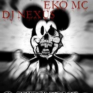 album I'm Back Eko Mc Feat Dj Nexus - Eko Mc Veg