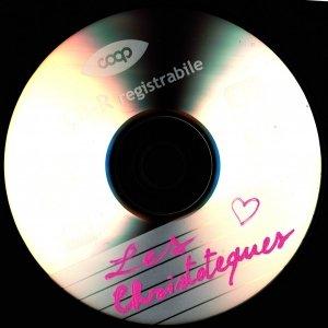 album Concordati Lateranensi EP - Les Christoteques